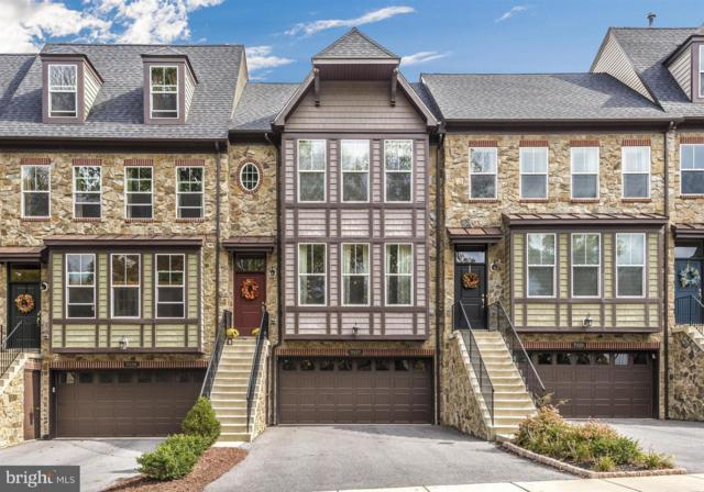 7027 Country Club Terrace, NEW MARKET, MD 21774 (#1000872400) :: AJ Team Realty