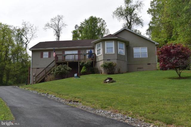 228 Creek Road, FRONT ROYAL, VA 22630 (#1000910252) :: Great Falls Great Homes