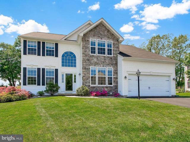 136 Stonebridge Drive, DILLSBURG, PA 17019 (#1000910392) :: The Joy Daniels Real Estate Group