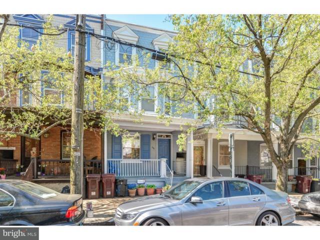 406 W 3RD Street, WILMINGTON, DE 19801 (#1000910450) :: Remax Preferred | Scott Kompa Group