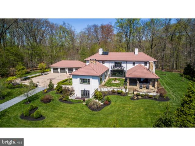 614 Coltsfoot Drive, WEST CHESTER, PA 19382 (#1000911176) :: The John Collins Team