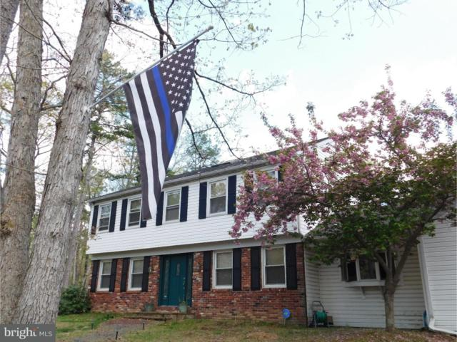 13 Stevens Lane, TABERNACLE, NJ 08088 (#1000911436) :: REMAX Horizons