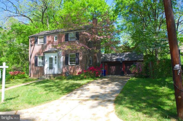 5300 Yorktown Road, BETHESDA, MD 20816 (#1000911832) :: Advance Realty Bel Air, Inc