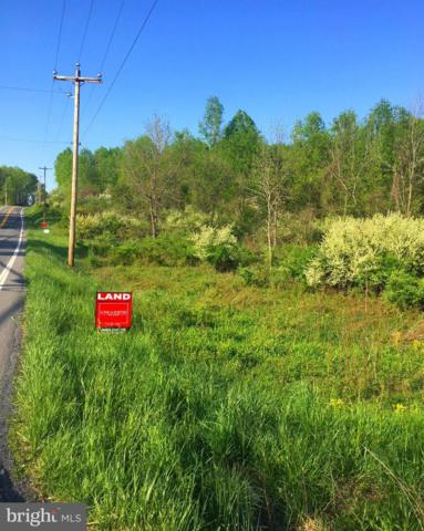 Back Creek Valley - Lot 11 Road, HEDGESVILLE, WV 25427 (#1001017400) :: Circadian Realty Group
