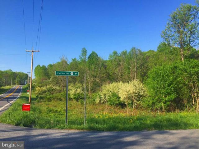Lot 12 Back Creek Valley Road, HEDGESVILLE, WV 25427 (#1001017436) :: Circadian Realty Group