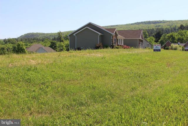 6827 Swilkin Lane, FAYETTEVILLE, PA 17222 (#1001127066) :: Eng Garcia Properties, LLC