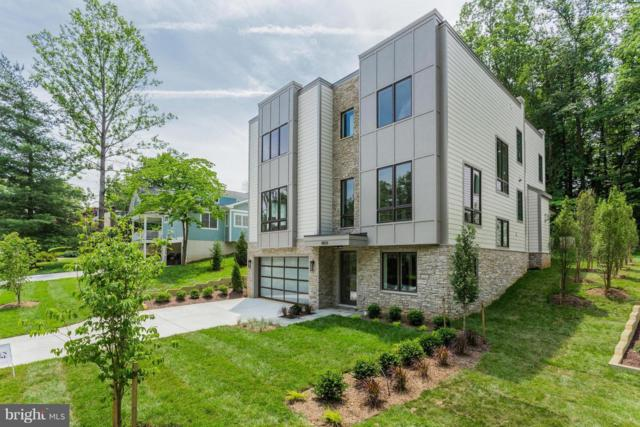 8826 Ridge Road, BETHESDA, MD 20817 (#1001172732) :: The Withrow Group at Long & Foster