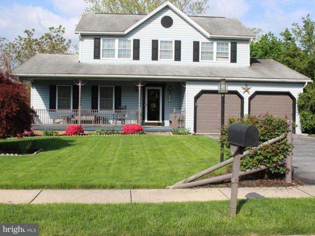 541 Constitution Drive, MIDDLETOWN, PA 17057 (#1001176168) :: The Joy Daniels Real Estate Group