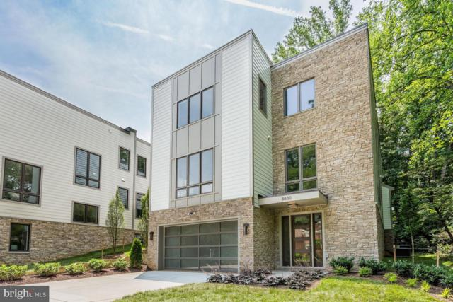 8830 Ridge Road, BETHESDA, MD 20817 (#1001176376) :: The Withrow Group at Long & Foster