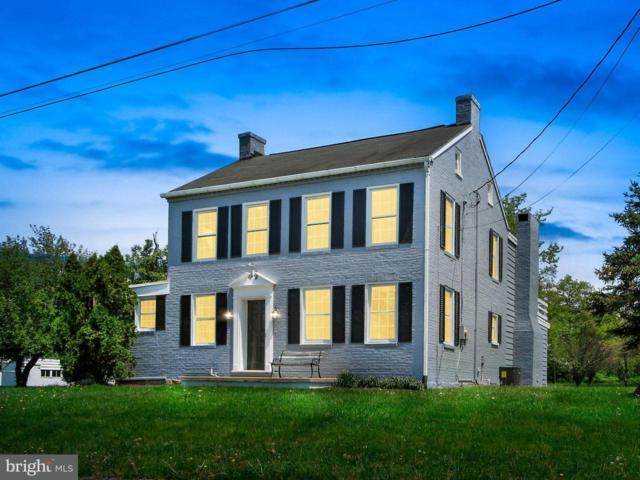698 Gettysburg Road, LITTLESTOWN, PA 17340 (#1001176392) :: CENTURY 21 Core Partners