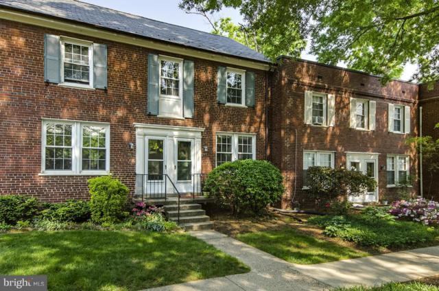 2600 16TH Street S #706, ARLINGTON, VA 22204 (#1001183422) :: Dart Homes