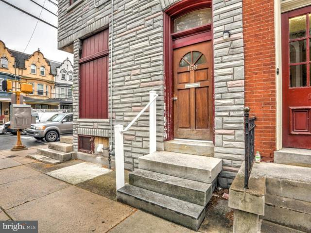 158 E Walnut Street, LANCASTER, PA 17602 (#1001183480) :: Younger Realty Group