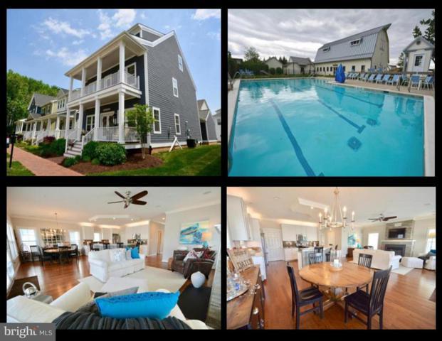 326 Thomas White Boulevard, CHESTER, MD 21619 (#1001183622) :: Colgan Real Estate
