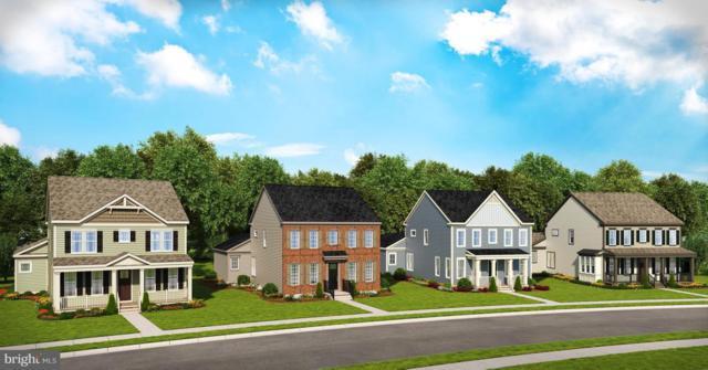 5480 Tallyn Ridge Drive, FREDERICK, MD 21704 (#1001184080) :: Colgan Real Estate