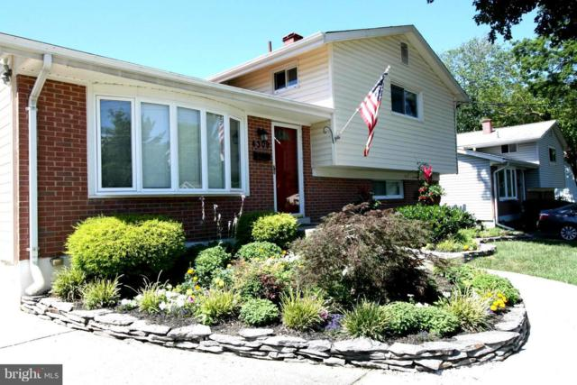 4309 Judith Street, ROCKVILLE, MD 20853 (#1001184270) :: Great Falls Great Homes