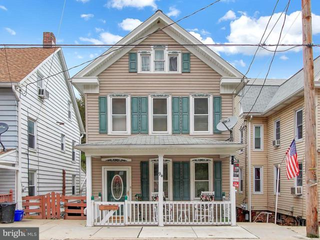 94 W Main Street, WINDSOR, PA 17366 (#1001184398) :: Benchmark Real Estate Team of KW Keystone Realty