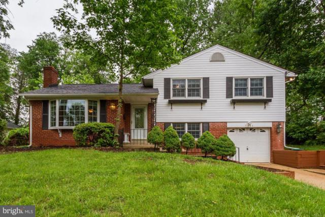 5211 Queensberry Avenue, SPRINGFIELD, VA 22151 (#1001186706) :: RE/MAX Cornerstone Realty