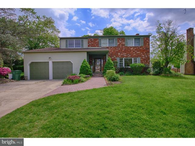 14 Spring Court, CHERRY HILL, NJ 08003 (#1001186842) :: Colgan Real Estate