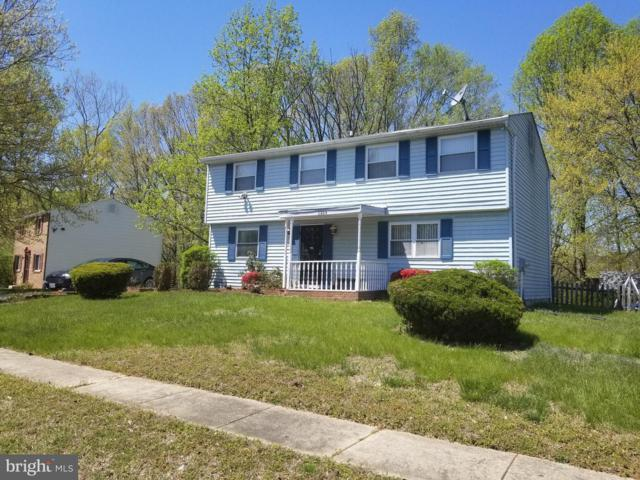5804 Terence Drive, CLINTON, MD 20735 (#1001186986) :: The Miller Team