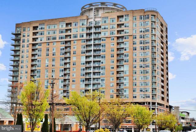 5750 Bou Avenue #1205, ROCKVILLE, MD 20852 (#1001188002) :: Dart Homes
