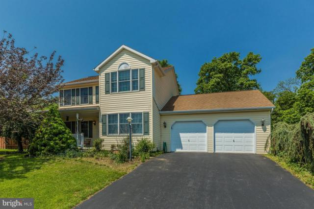 66 Byron Drive, SMITHSBURG, MD 21783 (#1001188542) :: Remax Preferred | Scott Kompa Group
