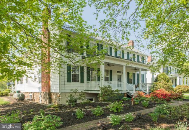 9075 John S Mosby Highway, UPPERVILLE, VA 20184 (#1001188884) :: Eric Stewart Group