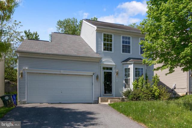 210 Shannonbrook Lane, FREDERICK, MD 21702 (#1001189684) :: Remax Preferred | Scott Kompa Group