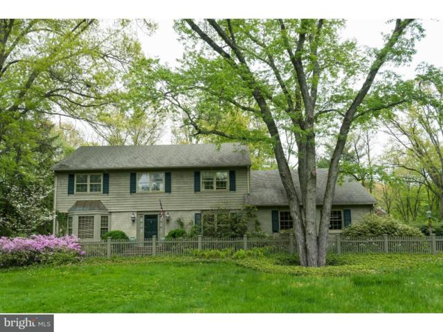 30 Honeybrook Drive, PRINCETON, NJ 08540 (#1001189744) :: Remax Preferred | Scott Kompa Group
