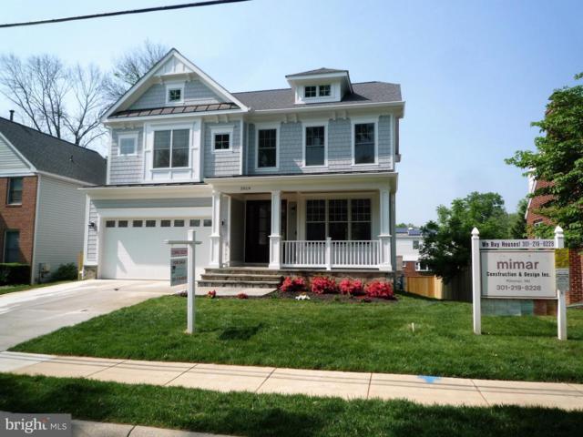 5919 Ryland Drive, BETHESDA, MD 20817 (#1001189756) :: Colgan Real Estate
