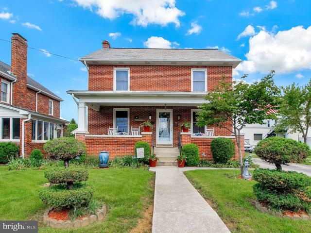 423 South Street, MC SHERRYSTOWN, PA 17344 (#1001189942) :: Benchmark Real Estate Team of KW Keystone Realty