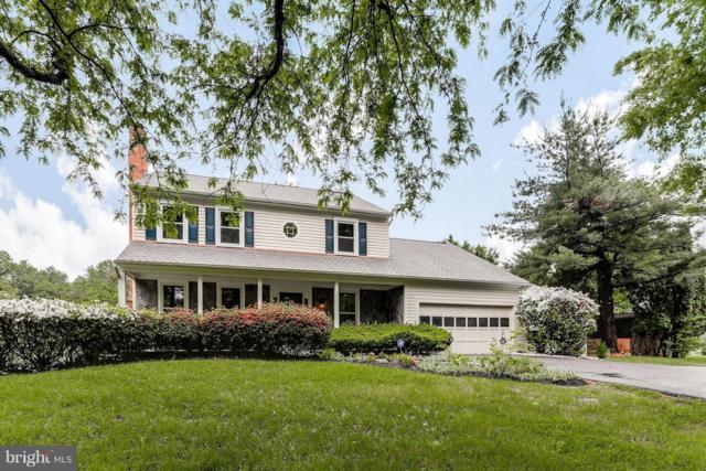 5730 Artesian Drive, ROCKVILLE, MD 20855 (#1001190120) :: Colgan Real Estate