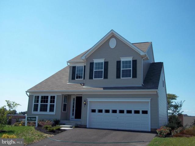 3 Claiborne Road, NORTH EAST, MD 21901 (#1001190678) :: Great Falls Great Homes