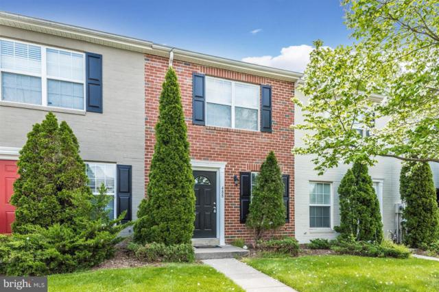 488 Arwell Court, FREDERICK, MD 21703 (#1001190702) :: The Withrow Group at Long & Foster