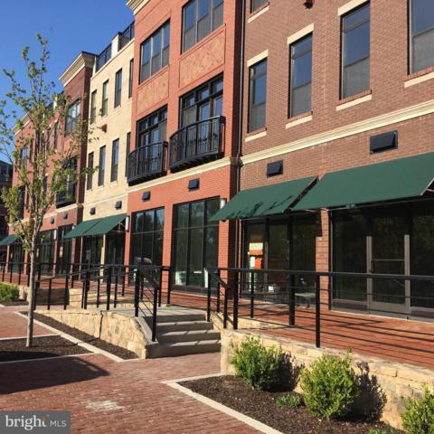 450 Harrison Street SE, LEESBURG, VA 20175 (#1001191306) :: Great Falls Great Homes
