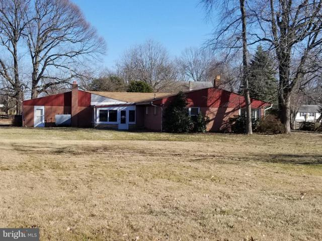 626 Doyle Road, DEALE, MD 20751 (#1001194080) :: AJ Team Realty