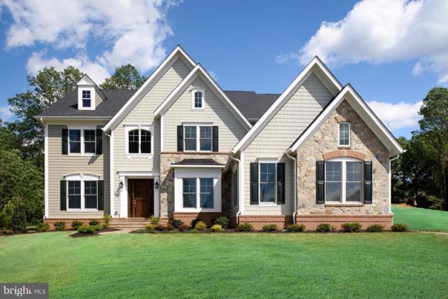 11005 Tradewind Court, OAKTON, VA 22124 (#1001203344) :: Great Falls Great Homes