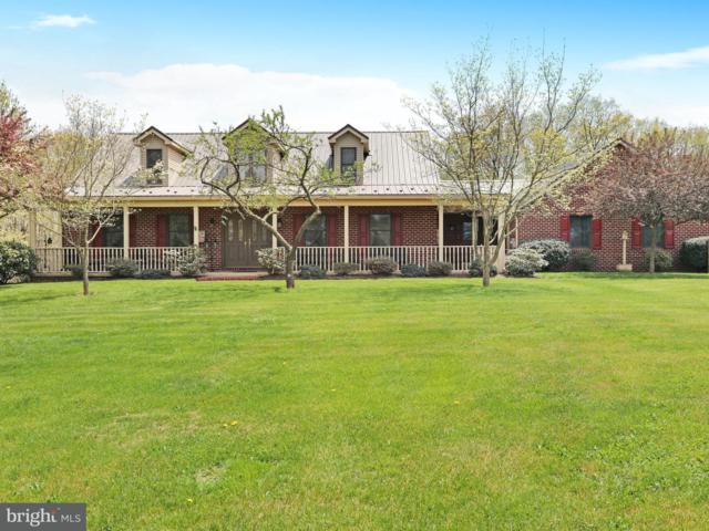 6330 Hager Road, GREENCASTLE, PA 17225 (#1001204270) :: Colgan Real Estate