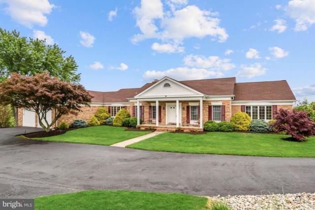 8404 Shiloh Court, FREDERICK, MD 21704 (#1001204350) :: Colgan Real Estate