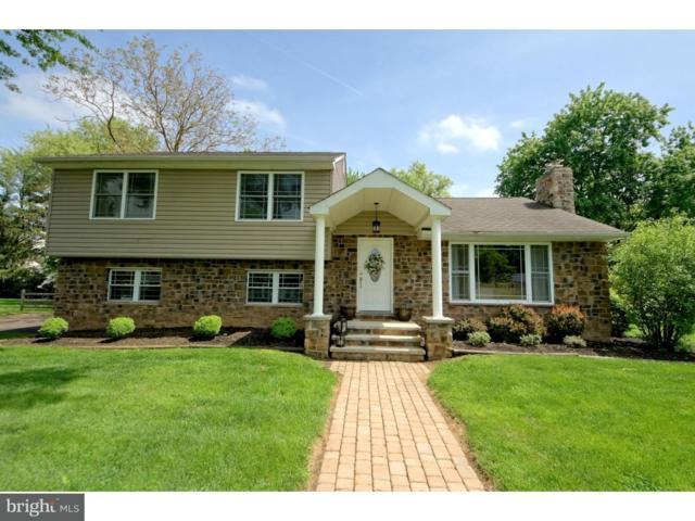 7 Mansfield Road, EWING, NJ 08628 (#1001216054) :: REMAX Horizons