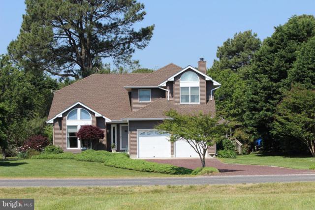 572 Skipjack Drive, REEDVILLE, VA 22539 (#1001248176) :: Great Falls Great Homes