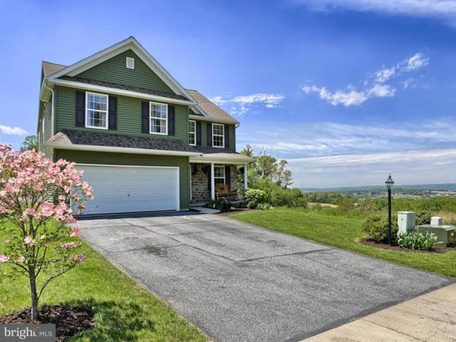 500 Rosewater Drive, RED LION, PA 17356 (#1001248244) :: CENTURY 21 Core Partners