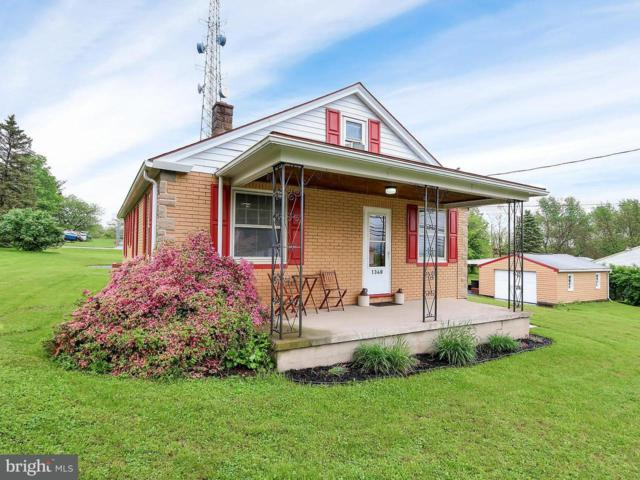 1340 N Union Street, MIDDLETOWN, PA 17057 (#1001249062) :: The Joy Daniels Real Estate Group