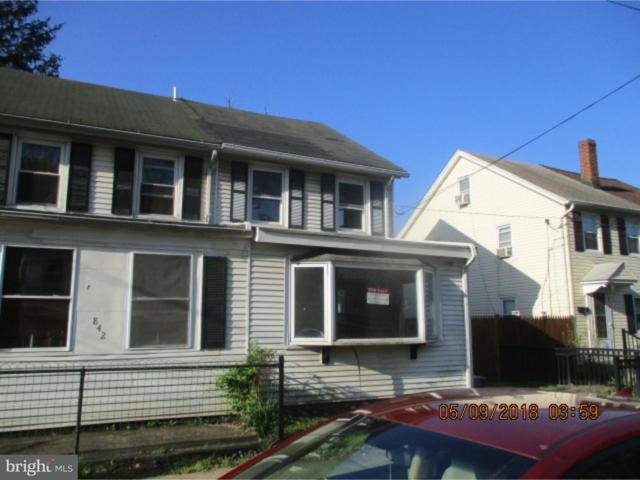 844 W 2ND Street, FLORENCE, NJ 08518 (#1001249120) :: McKee Kubasko Group