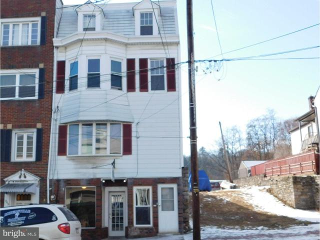 453 Sunbury Street, MINERSVILLE, PA 17954 (#1001249108) :: The Craig Hartranft Team, Berkshire Hathaway Homesale Realty