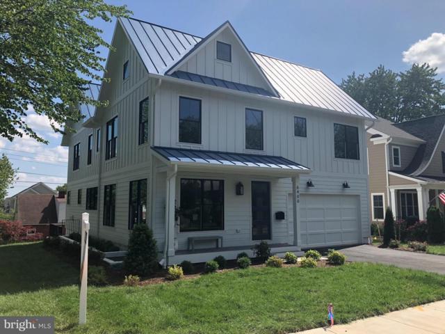 6400 28TH Street N, ARLINGTON, VA 22207 (#1001314198) :: Colgan Real Estate