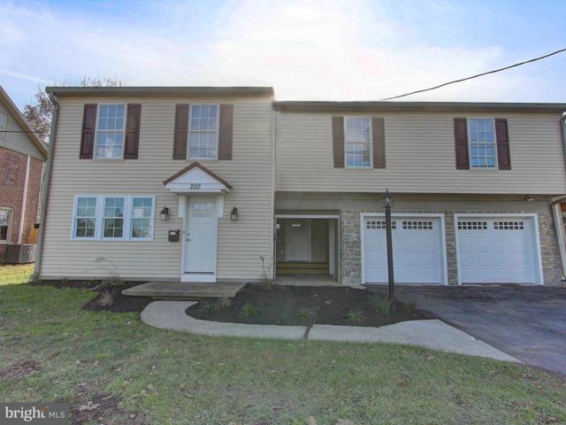 210 E Main Street, LEOLA, PA 17540 (#1001318214) :: The Craig Hartranft Team, Berkshire Hathaway Homesale Realty