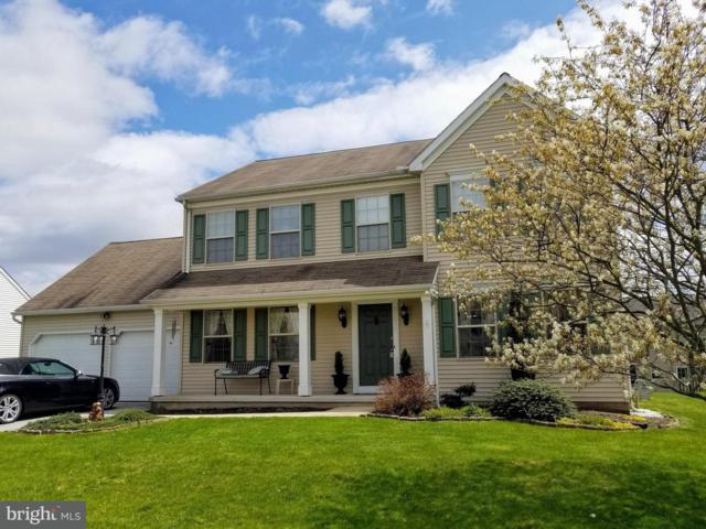 3710 Wheatland Drive, DOVER, PA 17315 (#1001318270) :: CENTURY 21 Core Partners