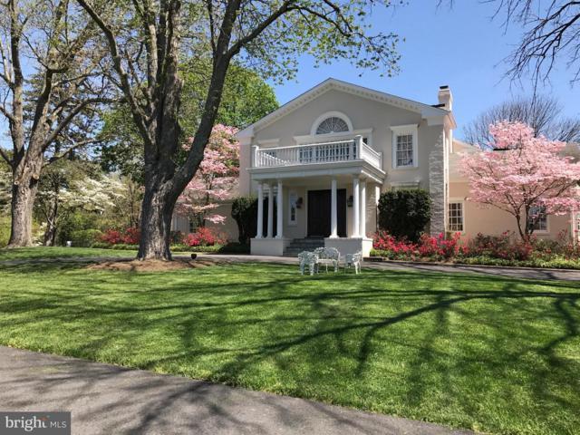 1001 Murphy Drive, GREAT FALLS, VA 22066 (#1001333726) :: Colgan Real Estate