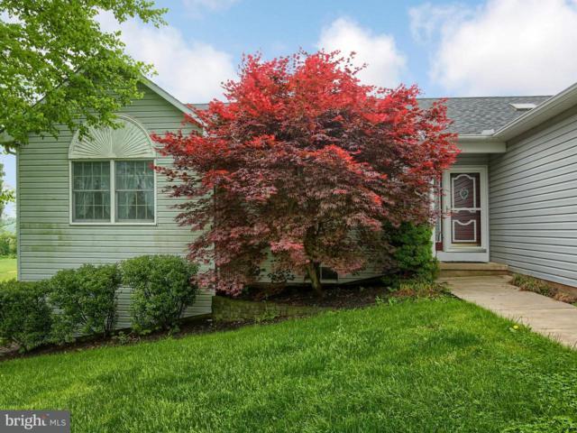 4 Justabee Lane, DILLSBURG, PA 17019 (#1001410750) :: The Joy Daniels Real Estate Group