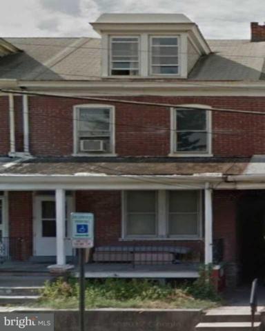824 N Plum Street, LANCASTER, PA 17602 (#1001412180) :: Benchmark Real Estate Team of KW Keystone Realty